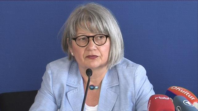 Ingrid Sehrbrock