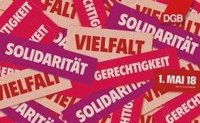 Rede zum 1. Mai von Bernd Riexinger