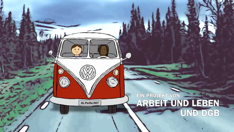 Perspektive Selbstverwaltung: Erklärfilm von Arbeit und Leben und DGB.