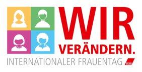 Rede zum Frauentag am 8. März auf dem Frauen-Kabarett-Fest im Gewerkschaftshaus Heilbronn von Jessica Reckler, Gewerkschaftssekretärin (NGG)