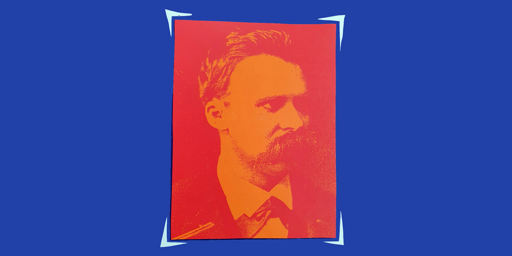 Nietzsche – Vordenker des Faschismus?