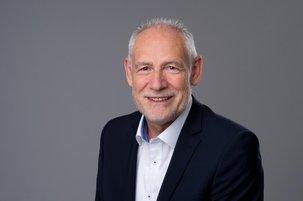 Martin Kunzmann beim Jahresempfang 2018
