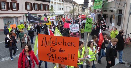 Was ändert sich für die Rems-Murr Kliniken? Bundestagswahl konkret