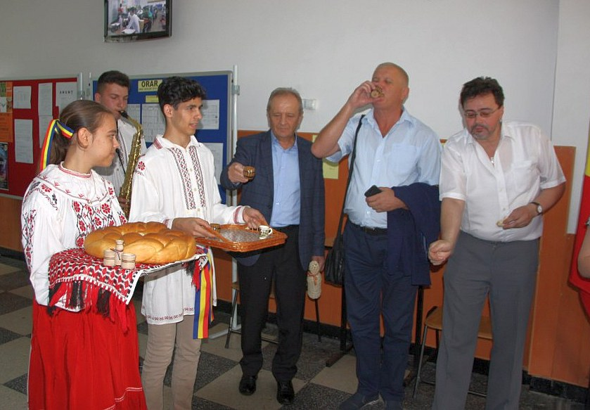 Rumänien - ein Land mit vielen Gewerkschaftsmitgliedern und Verbänden