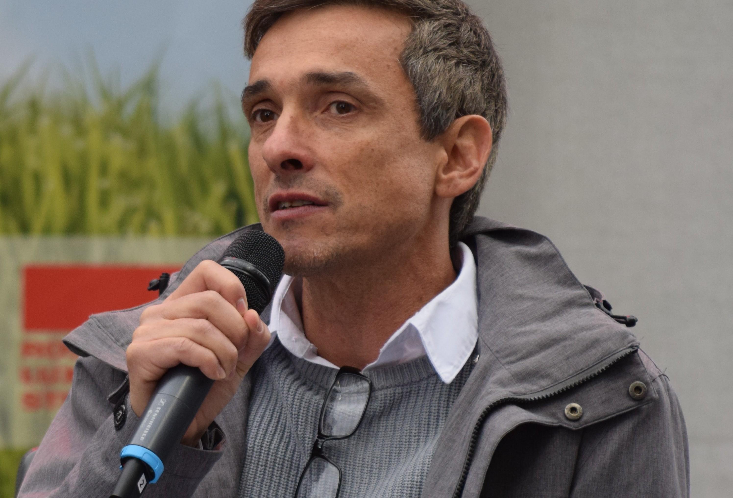 Raul Zelik: Wir Untoten des Kapitals