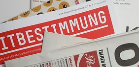 Mindestlohn in der Praxis: Was verdient ein Zeitungsausträger