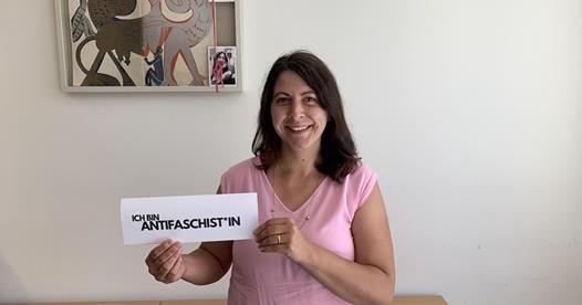 Ich bin Antifaschist*in, Teil 2 mit Alberto Rietig